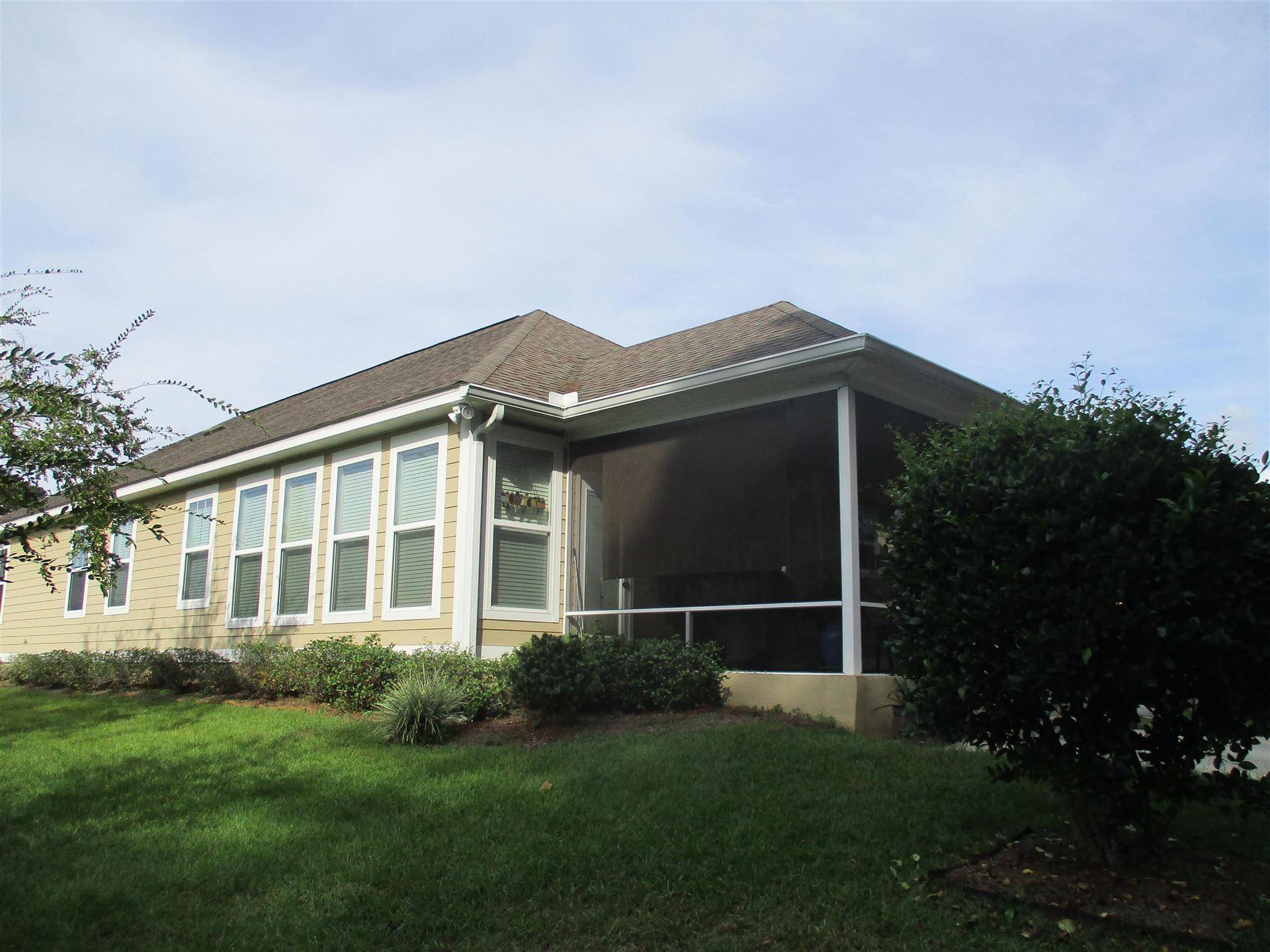Photo of 3026 Adiron Way, TALLAHASSEE, FL 32317 (MLS # 338357)