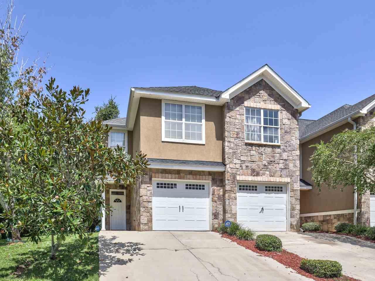 1575 Paul Russell Road #4801, Tallahassee, FL 32301 - MLS#: 323358