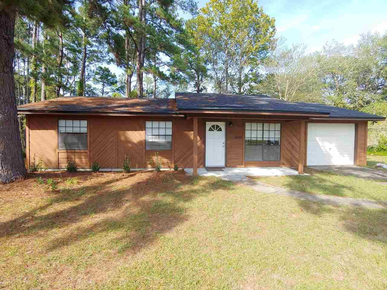 Photo for 8600 Chatam Court, TALLAHASSEE, FL 32311 (MLS # 313359)