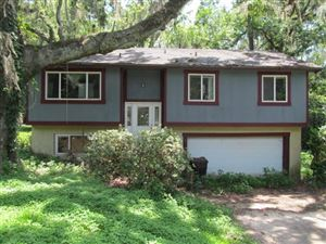 Photo of 1523 Pine Forest Dr, TALLAHASSEE, FL 32301 (MLS # 308360)