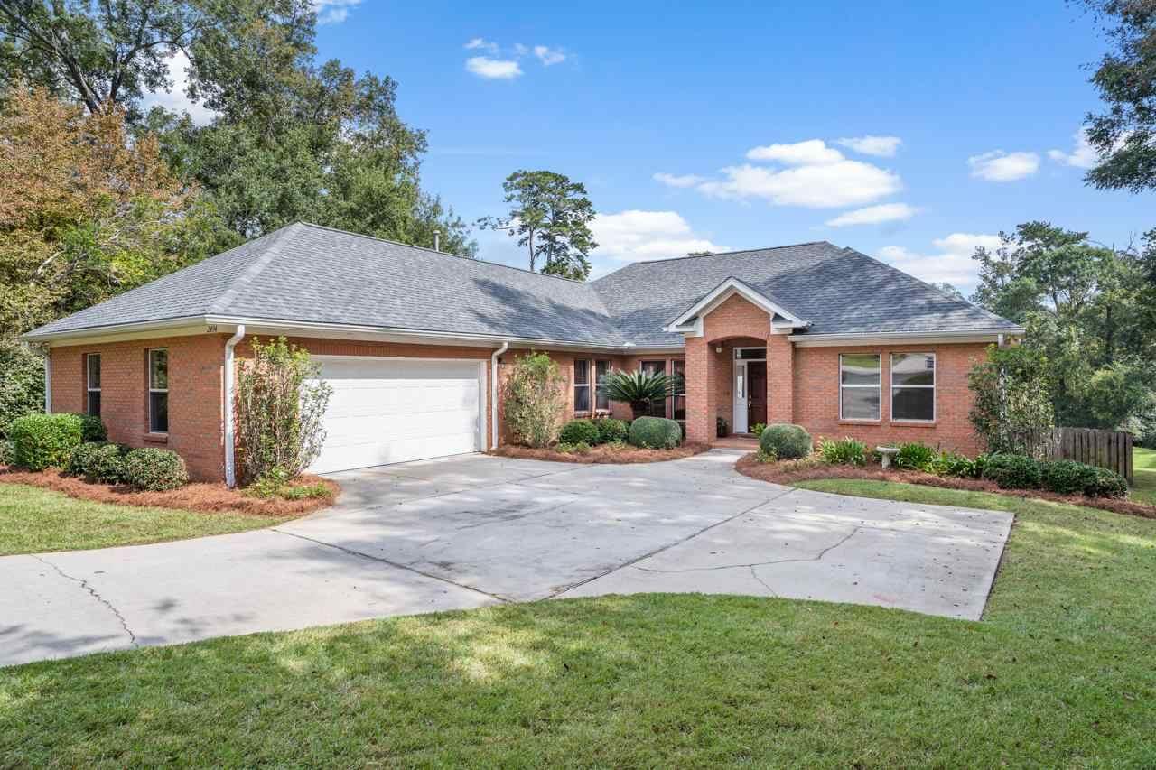 2494 Elfinwing Lane, Tallahassee, FL 32309 - MLS#: 324360