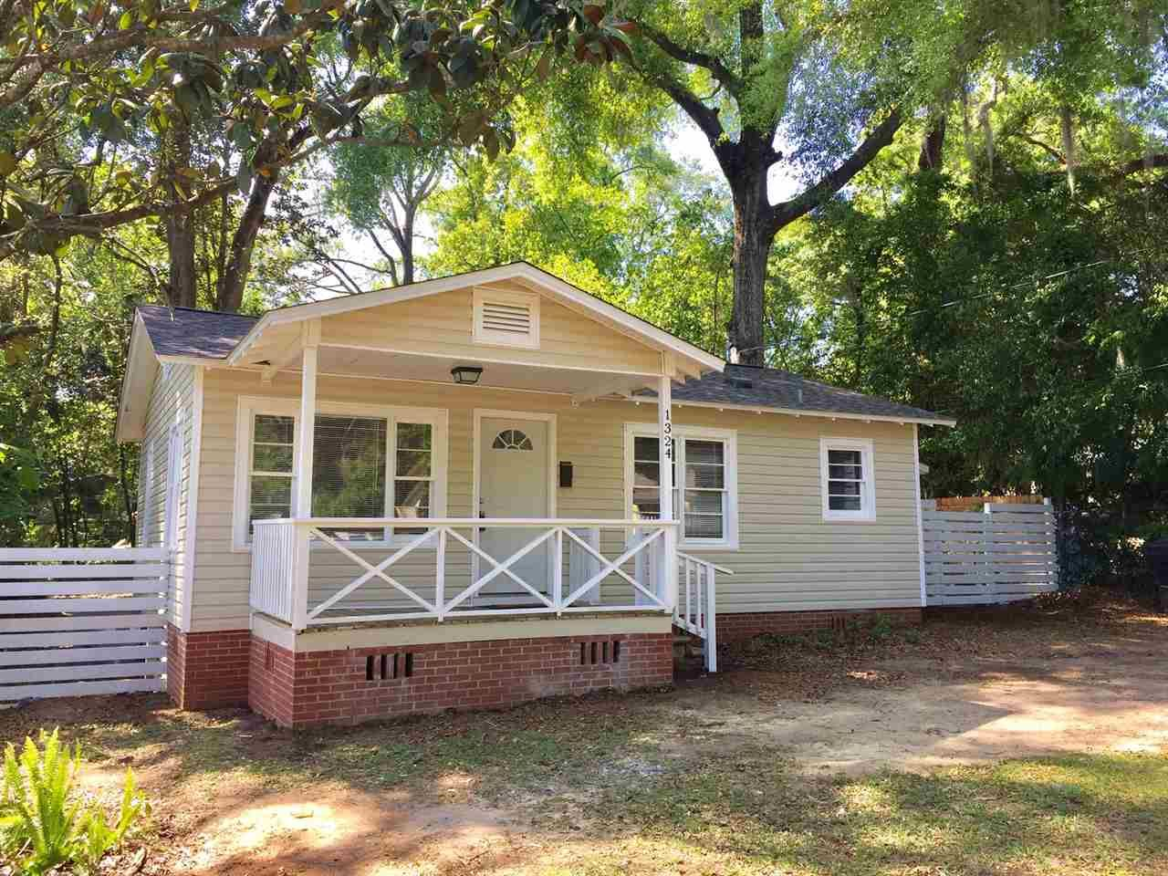 1324 Central Street, Tallahassee, FL 32303 - MLS#: 330360