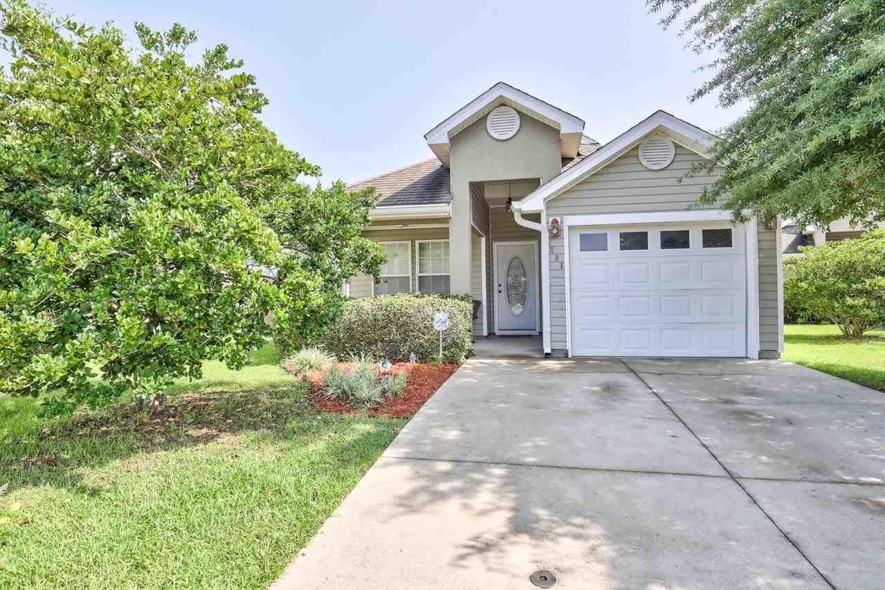 Photo of 3291 Woodbriar Lane, TALLAHASSEE, FL 32303 (MLS # 335360)