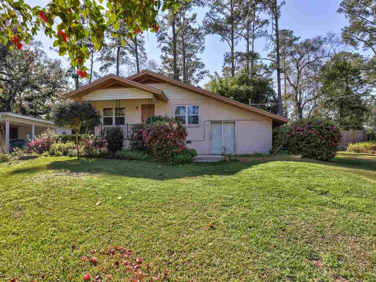 Photo of 1522 Kuhlacre Drive, TALLAHASSEE, FL 32308 (MLS # 316361)