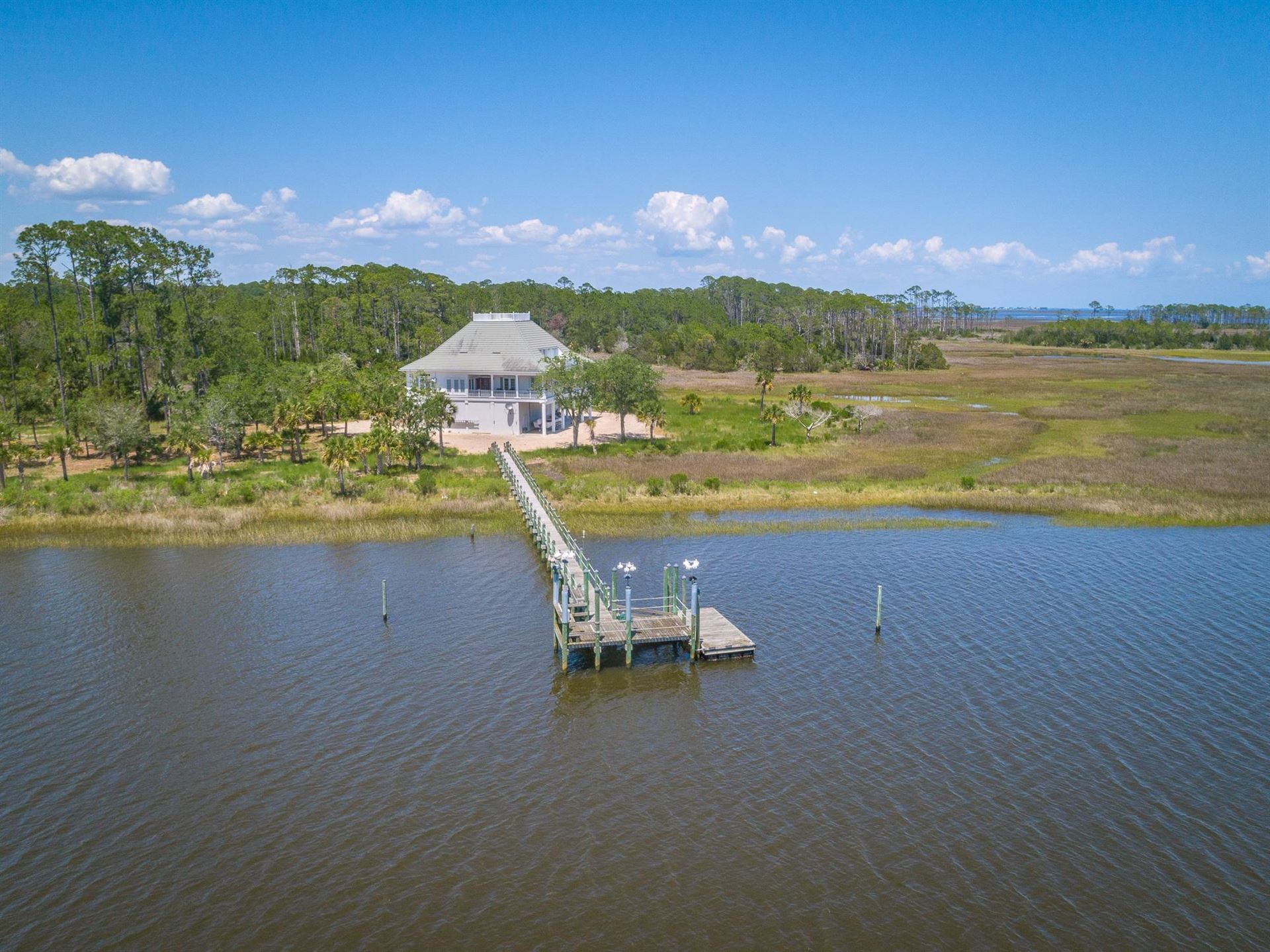 369 Bottoms Road, Panacea, FL 32346 - MLS#: 328361