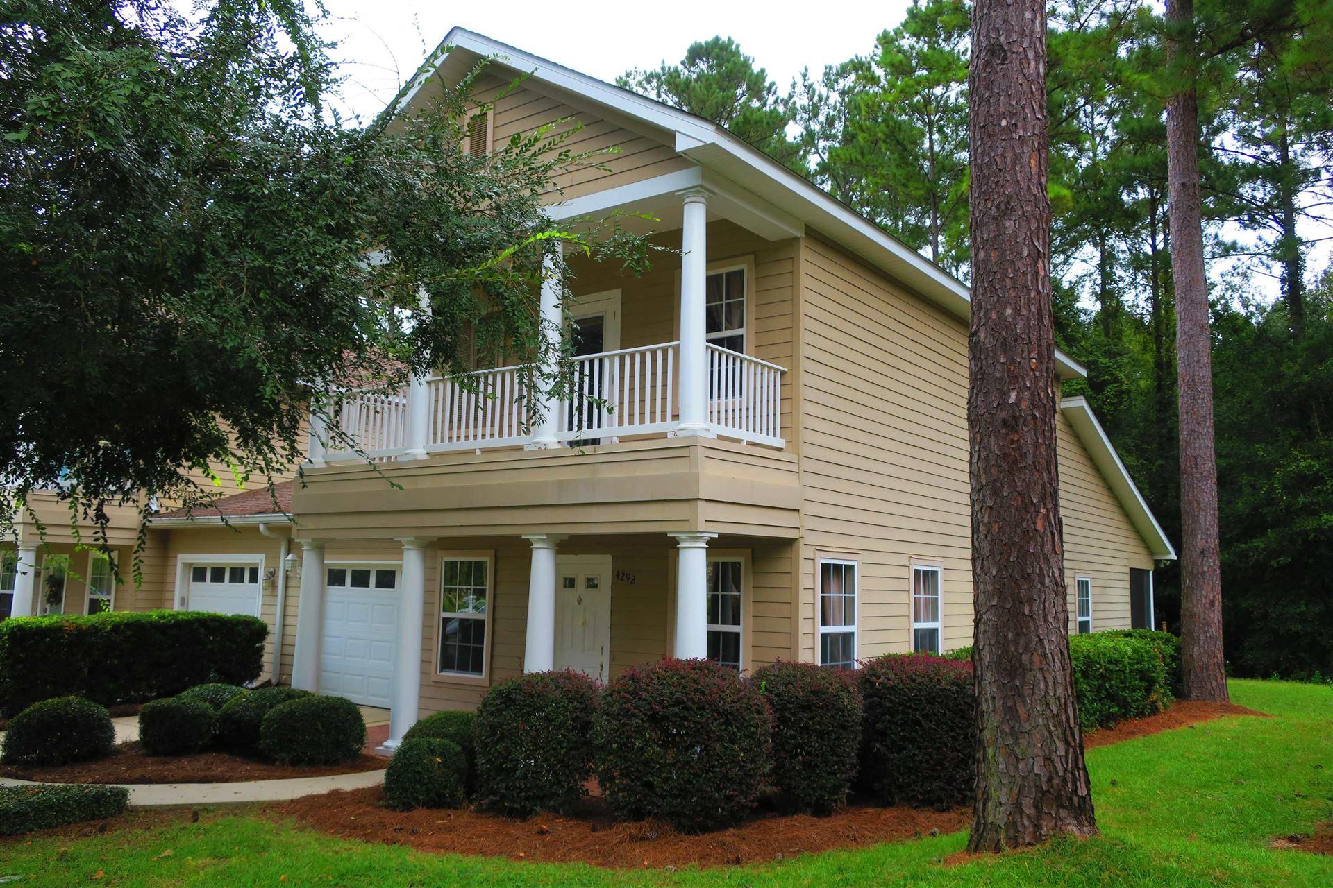 4292 Old Plantation Loop, Tallahassee, FL 32311 - MLS#: 337361