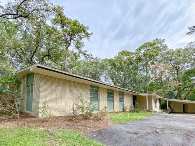 Photo of 606 Plantation Road, TALLAHASSEE, FL 32303 (MLS # 324362)