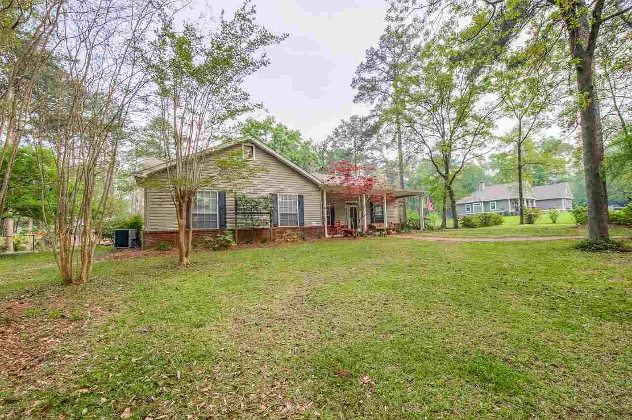Photo of 4460 Amber Valley Drive, TALLAHASSEE, FL 32312 (MLS # 329362)