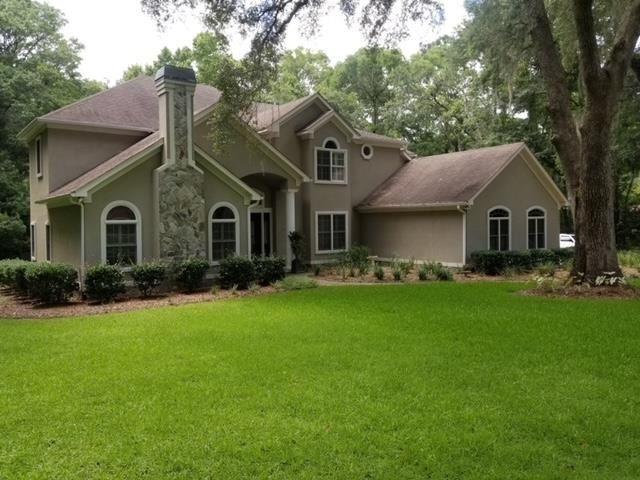 Photo of 3987 Bobbin Brook Circle, TALLAHASSEE, FL 32312 (MLS # 335362)