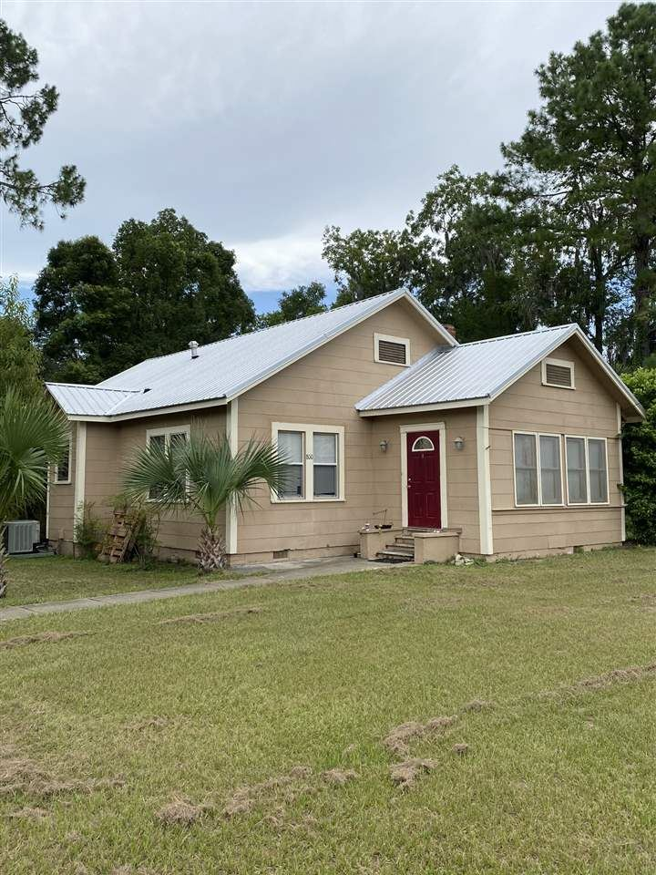 800 W Main Street, Perry, FL 32347 - MLS#: 321363