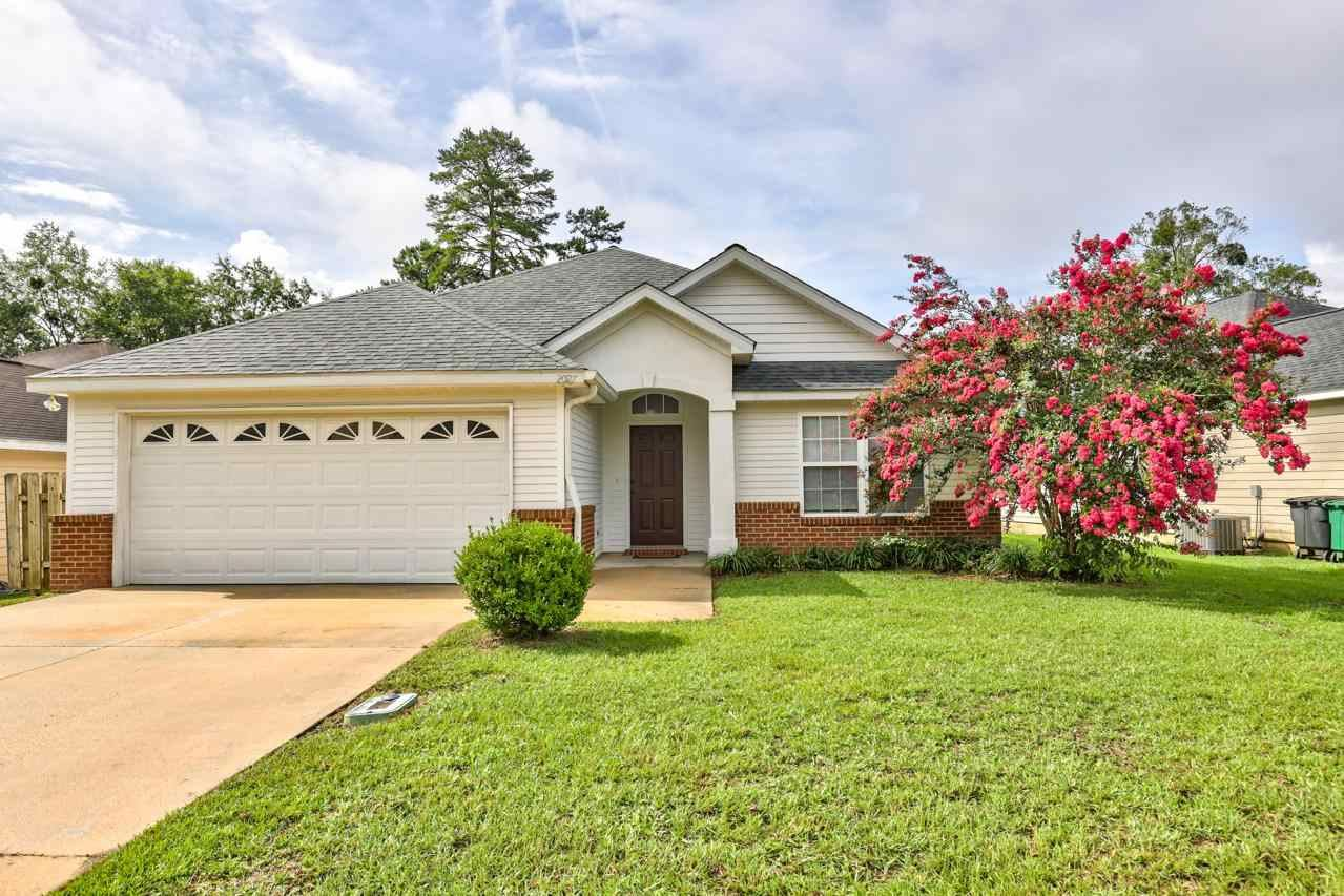 Photo of 2027 Sunny Dale Drive, TALLAHASSEE, FL 32312 (MLS # 335363)