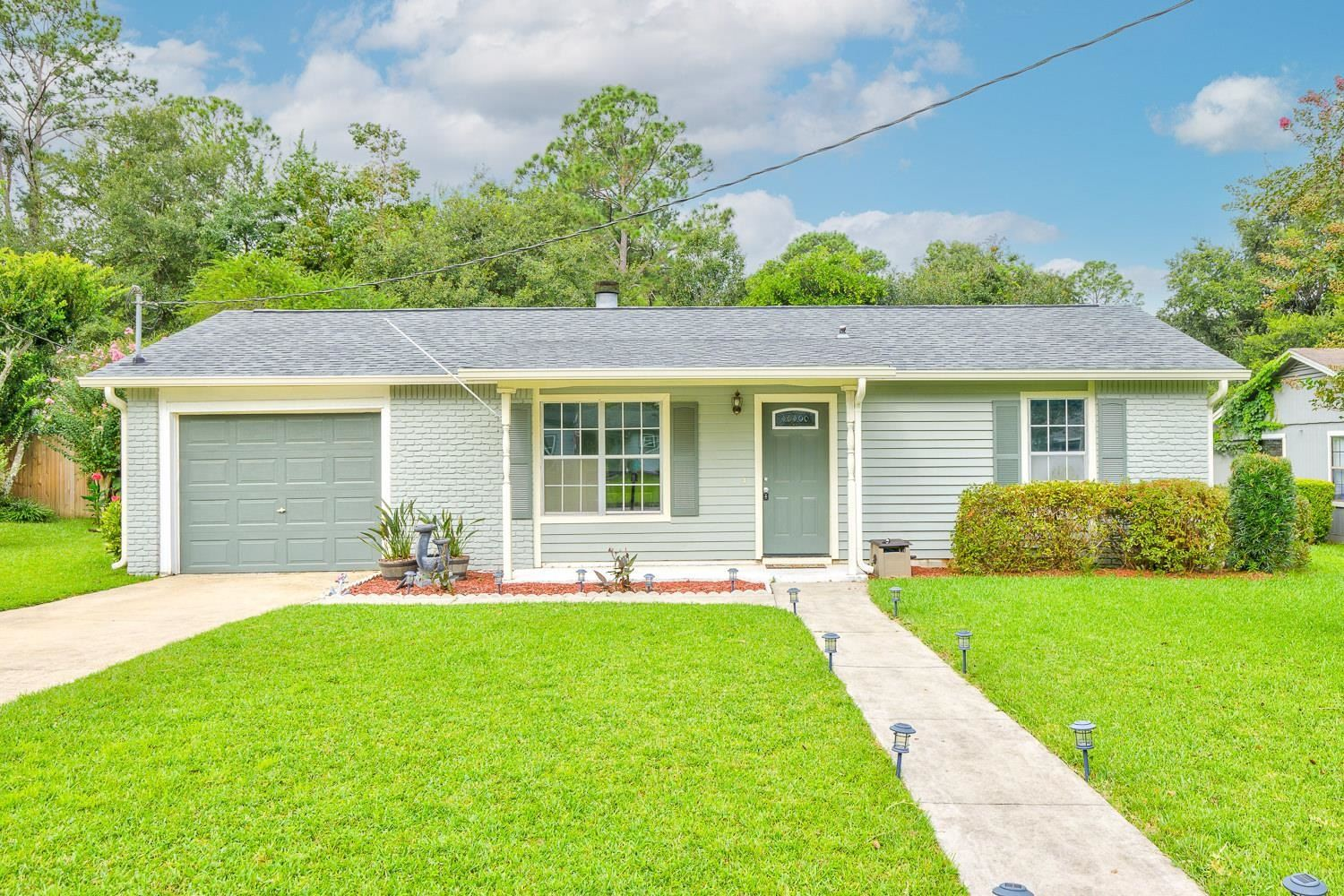Photo of 3224 Riddle Drive, TALLAHASSEE, FL 32309 (MLS # 337363)