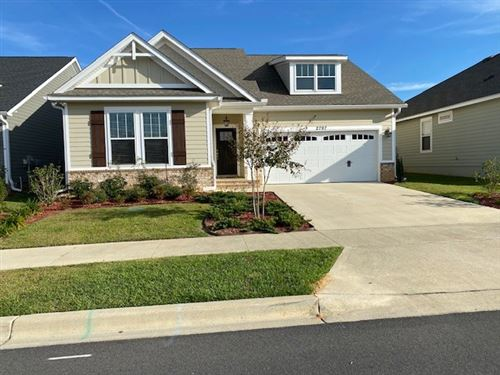 Photo of 2797 Julieanna Lane, TALLAHASSEE, FL 32308 (MLS # 325364)
