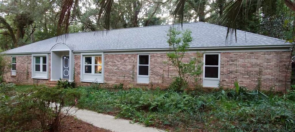 Photo for 2640 Stonegate Drive, TALLAHASSEE, FL 32308 (MLS # 299364)