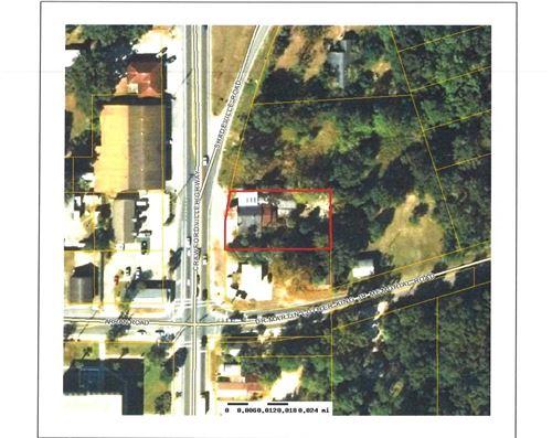 Photo of 3031 CRAWFORDVILLE HWY, CRAWFORDVILLE, FL 32327 (MLS # 234365)