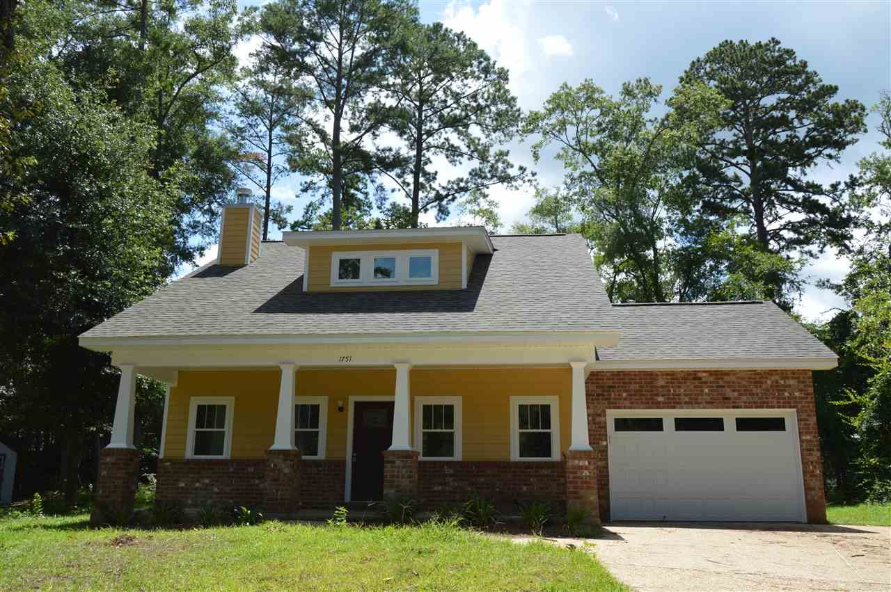 Photo of 1751 Grovehill Court, TALLAHASSEE, FL 32308 (MLS # 320365)