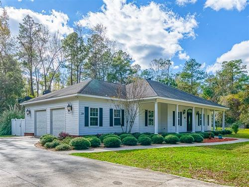 Photo of 39 Citation Way, CRAWFORDVILLE, FL 32327 (MLS # 327366)