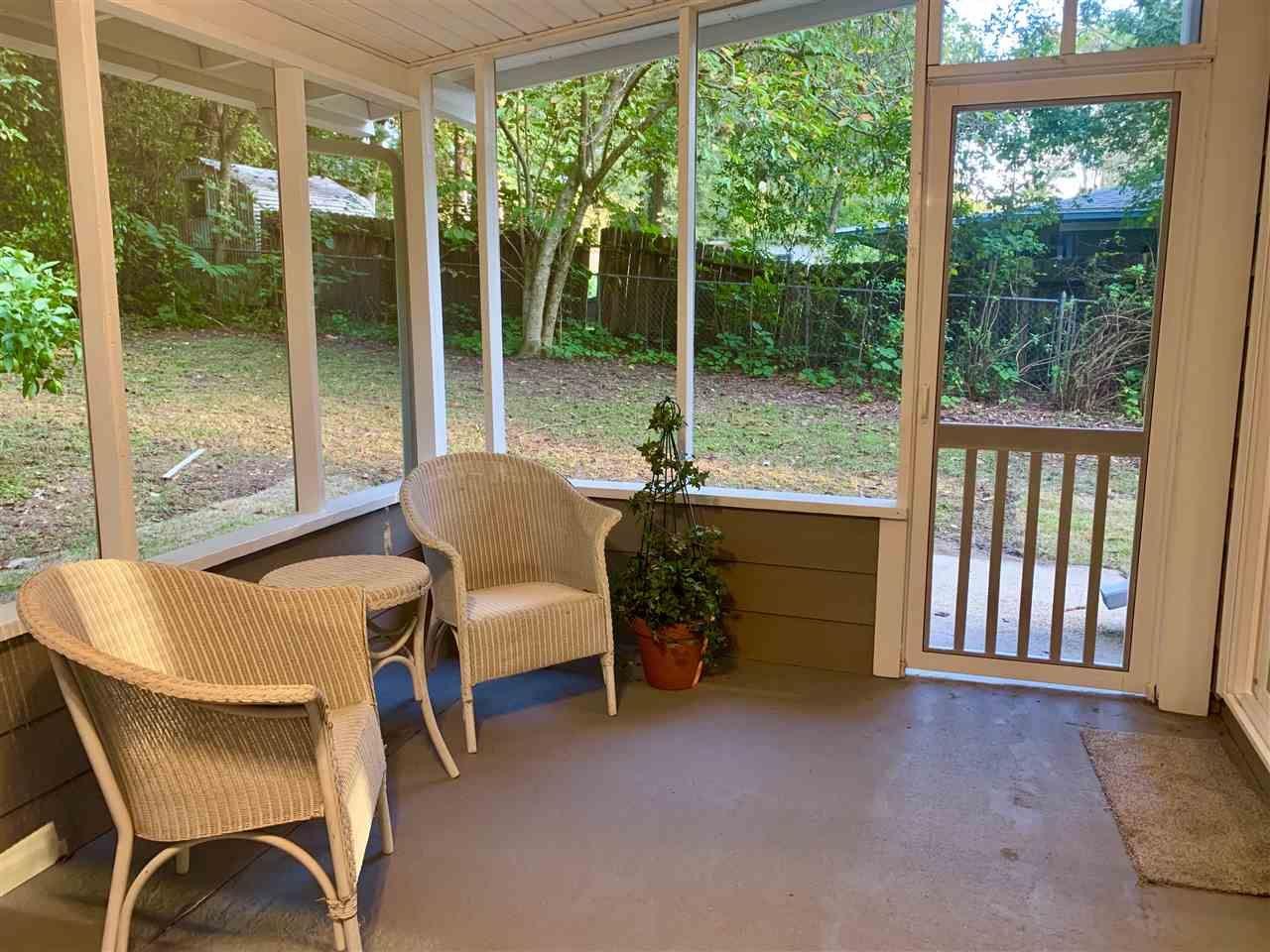 Photo of 1115 Missionwood Lane (near San Luis), TALLAHASSEE, FL 32303 (MLS # 324366)