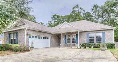 Photo of 6123 Florenzia Terrace, TALLAHASSEE, FL 32317 (MLS # 314367)