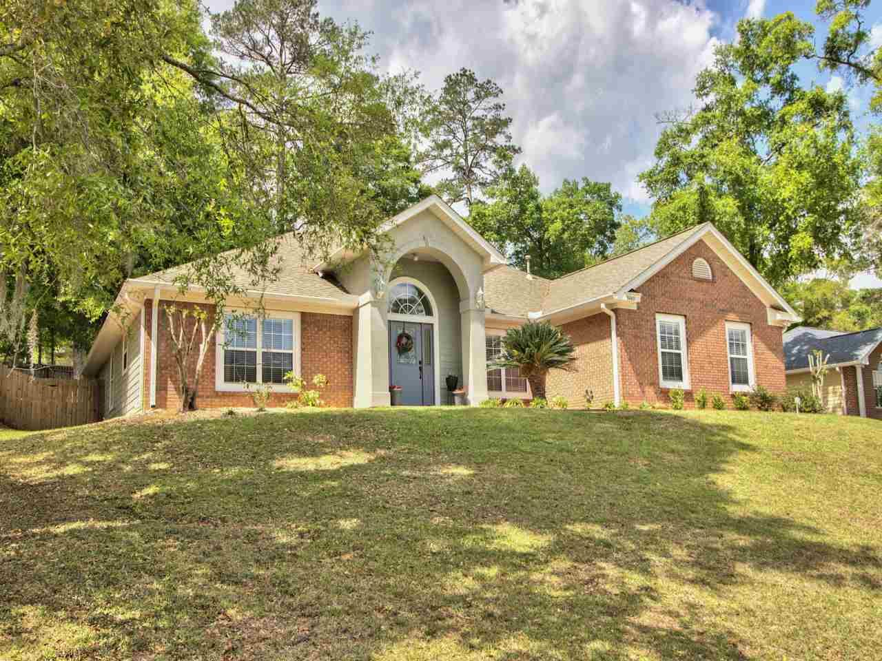 Photo of 5440 Paces Mill Road, TALLAHASSEE, FL 32309 (MLS # 317367)