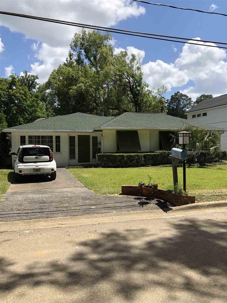 739 E Tennessee Street, Tallahassee, FL 32308 - MLS#: 319367