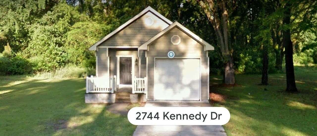 Photo of 2744 KENNEDY Drive, TALLAHASSEE, FL 32310 (MLS # 327367)