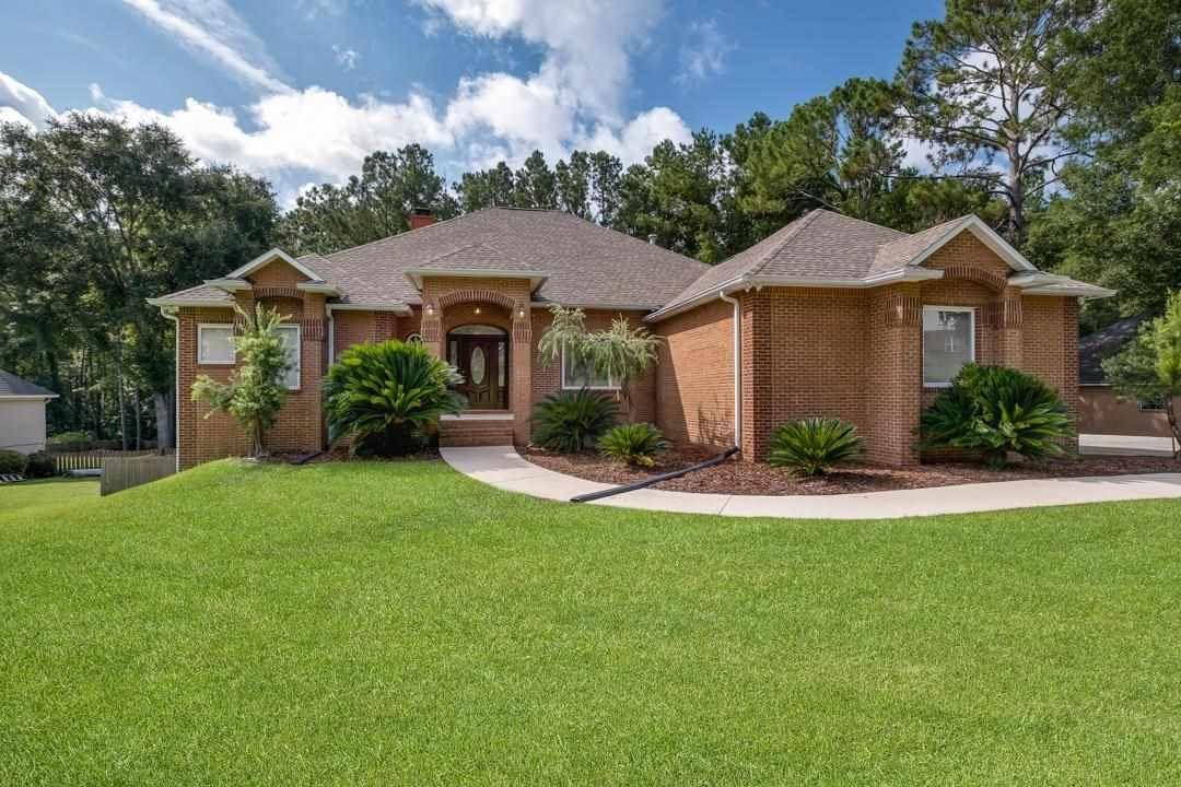 311 Thornberg Drive, Tallahassee, FL 32312 - MLS#: 335367