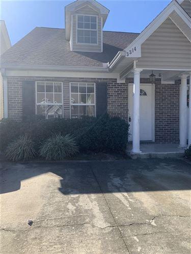 Photo of 3314 Sawtooth Drive, TALLAHASSEE, FL 32303 (MLS # 327368)