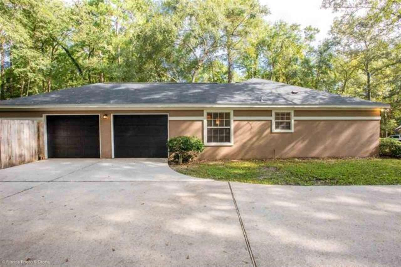 Photo of 10502 Blue Wing Court, TALLAHASSEE, FL 32312 (MLS # 324368)