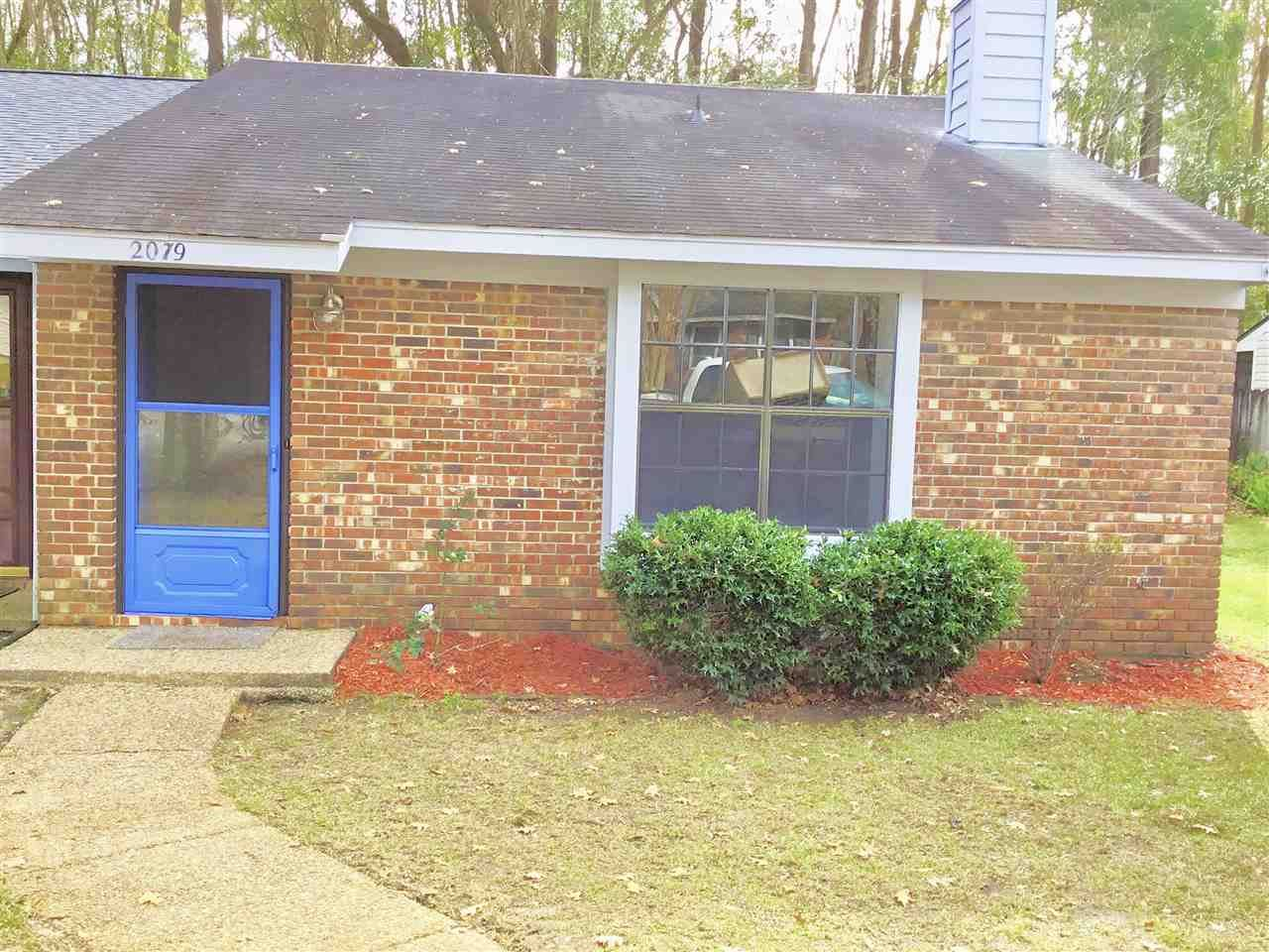 Photo for 2079 Victory Garden Lane, TALLAHASSEE, FL 32301 (MLS # 314369)