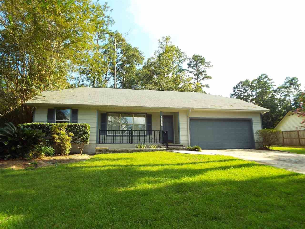 8341 Chickasaw Trail, Tallahassee, FL 32312 - MLS#: 323370