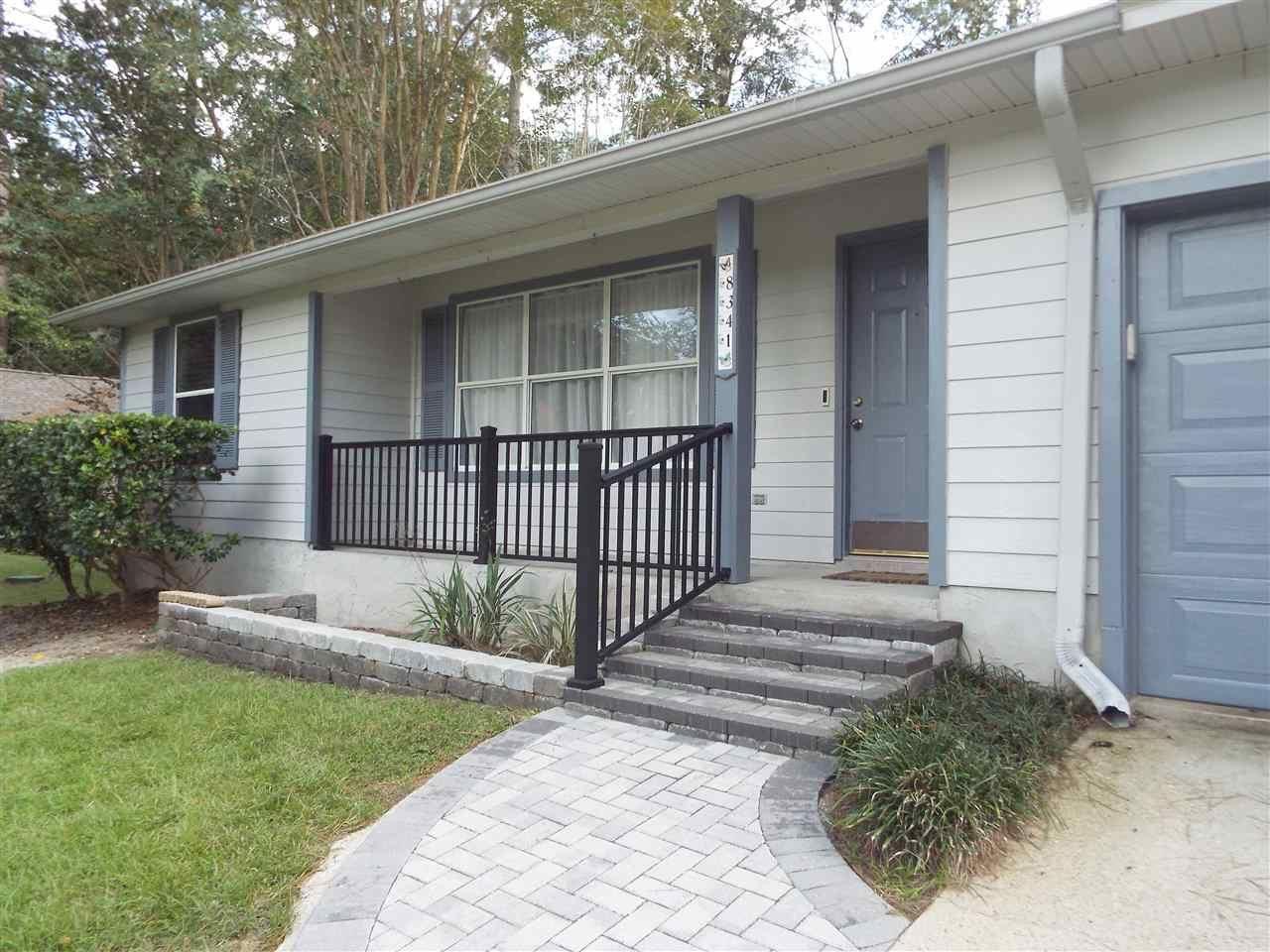 Photo of 8341 Chickasaw Trail, TALLAHASSEE, FL 32312 (MLS # 323370)