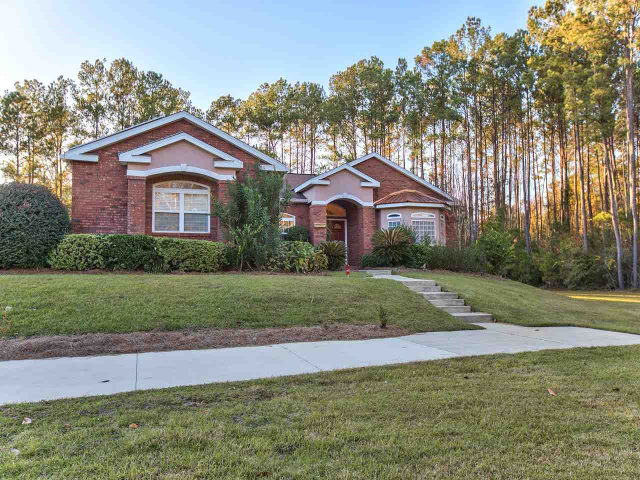 Photo for 12998 Capitola Road, TALLAHASSEE, FL 32317 (MLS # 313371)