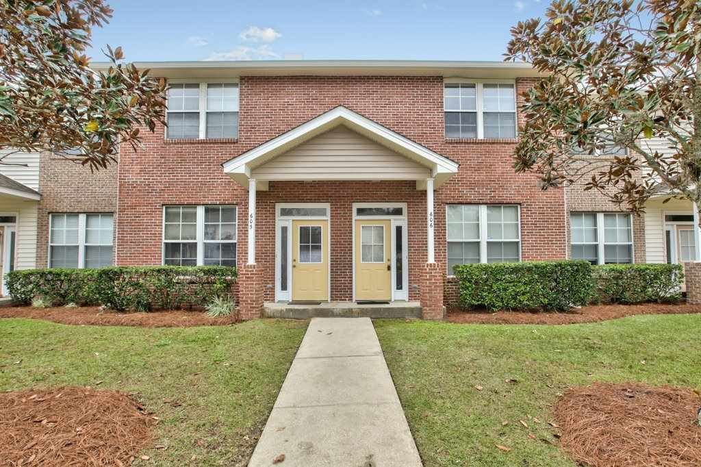 3400 Old Bainbridge Road #606, Tallahassee, FL 32303 - MLS#: 326371