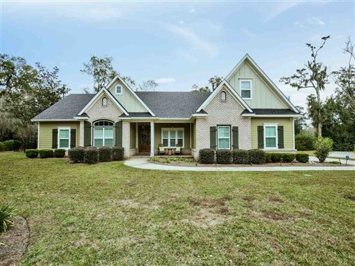 Photo of 1133 Savannah Trace, TALLAHASSEE, FL 32312 (MLS # 314372)