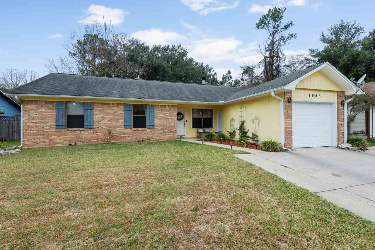 Photo of 1998 MARY ELLEN Drive, TALLAHASSEE, FL 32303 (MLS # 315372)