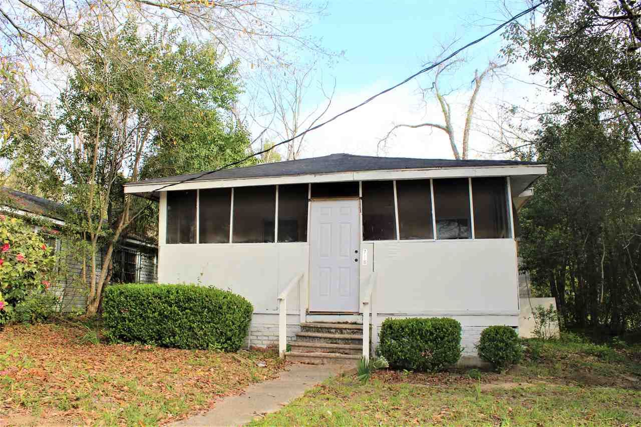 Photo of 718 Dover Street, TALLAHASSEE, FL 32304 (MLS # 317372)
