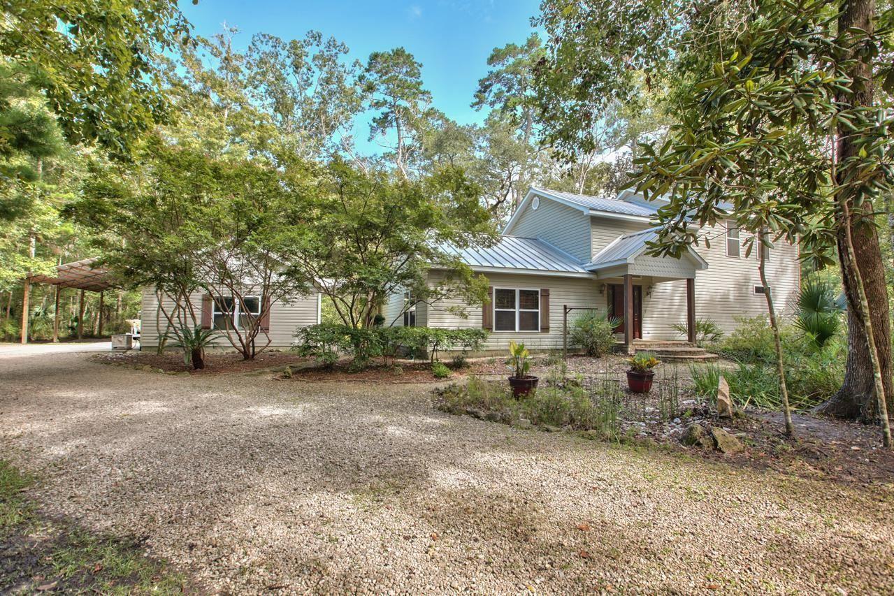 397 River Plantation Road, Crawfordville, FL 32327 - MLS#: 337373
