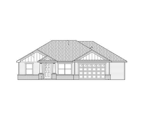 Photo of 1385 Tuscaloosa Trace, TALLAHASSEE, FL 32305 (MLS # 320374)