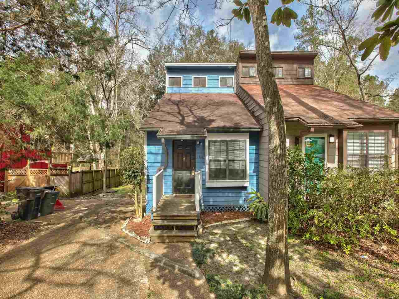 180 Parkbrook Circle, Tallahassee, FL 32301 - MLS#: 329374