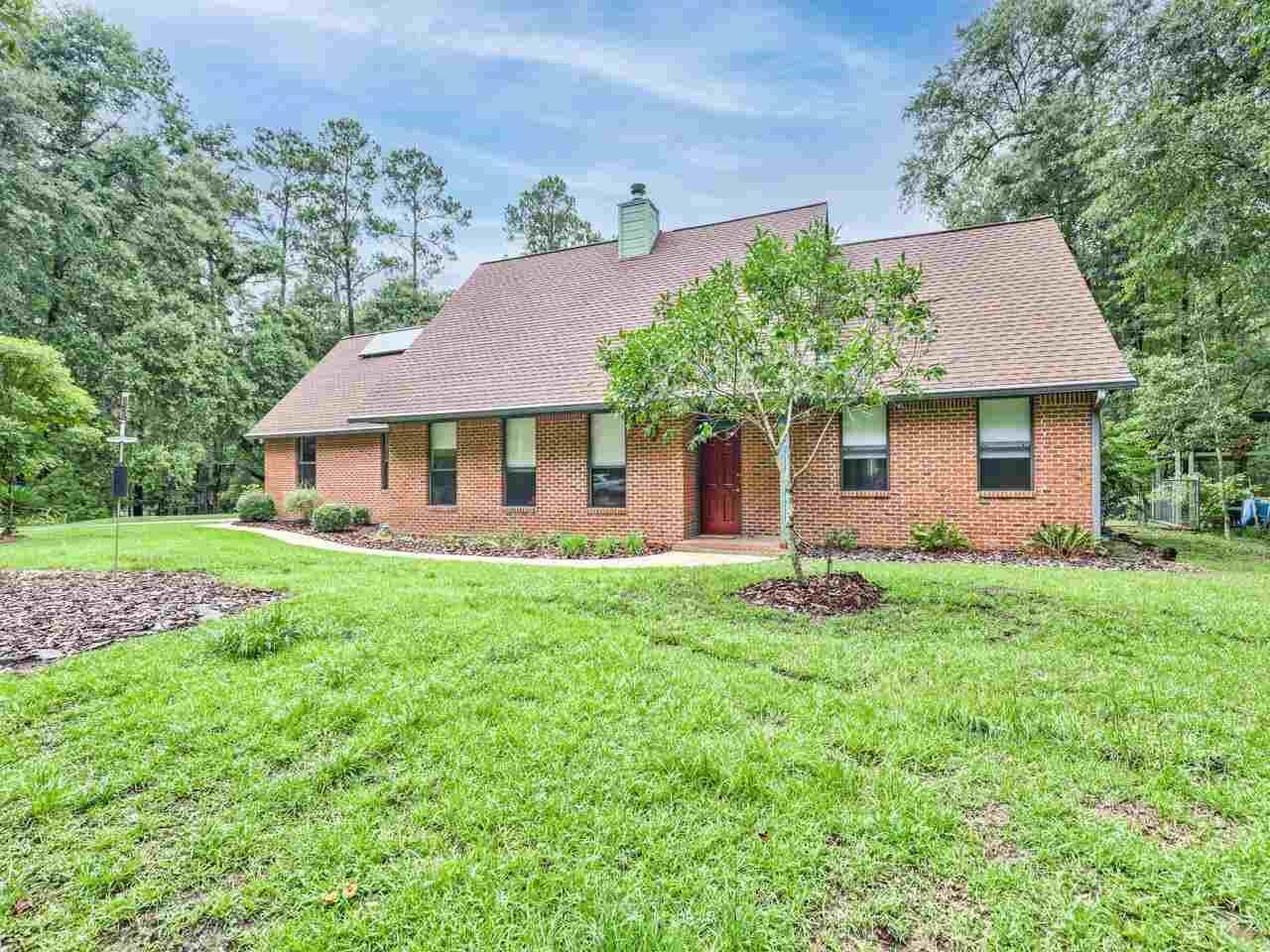 Photo of 2218 Ten Oaks Drive, TALLAHASSEE, FL 32312 (MLS # 335374)
