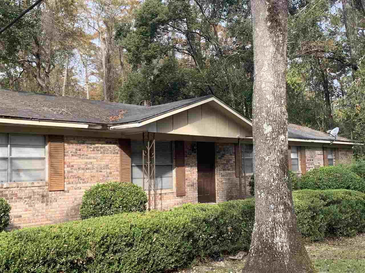 Photo for 206 CACTUS Street, TALLAHASSEE, FL 32304 (MLS # 313375)