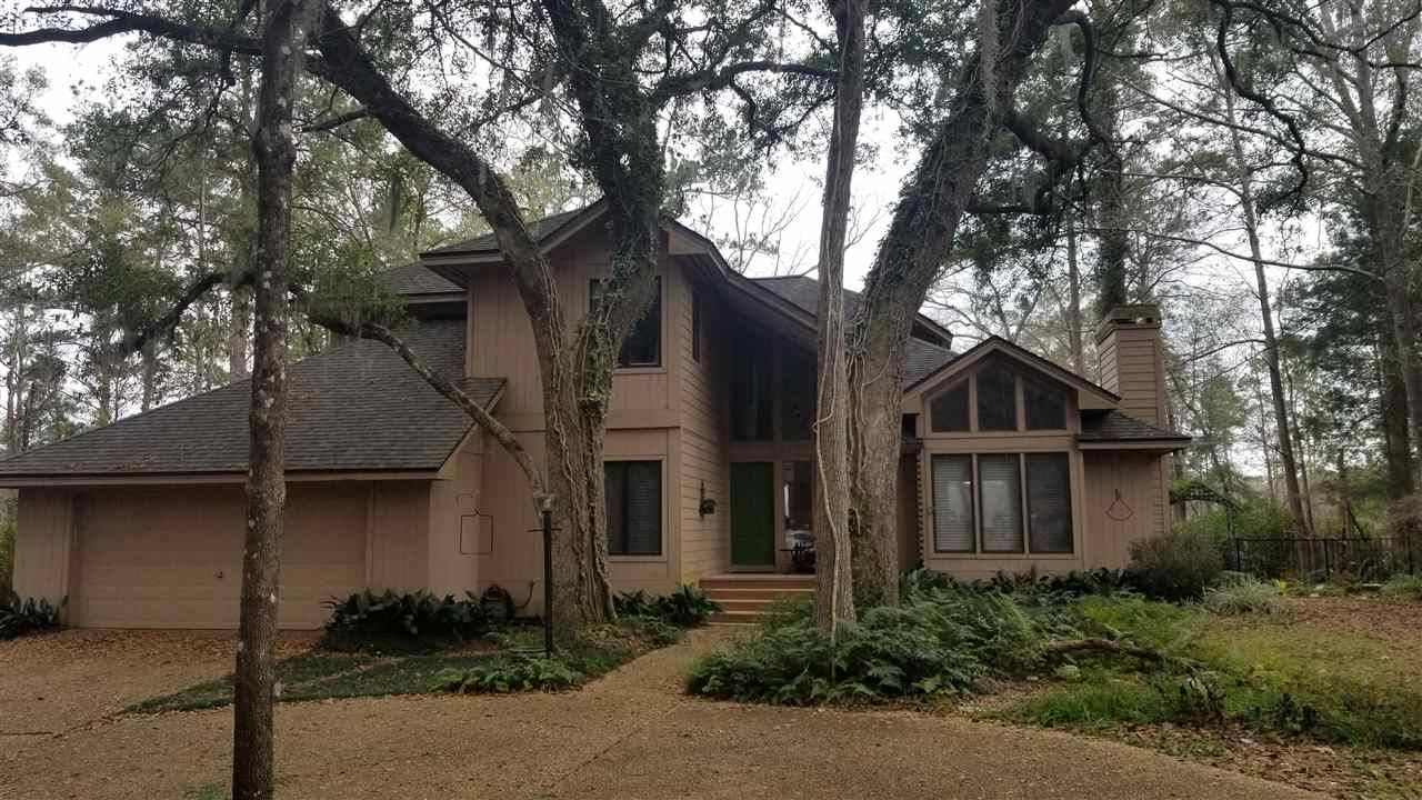 Photo of 7410 Anglewood Lane, TALLAHASSEE, FL 32309 (MLS # 330375)