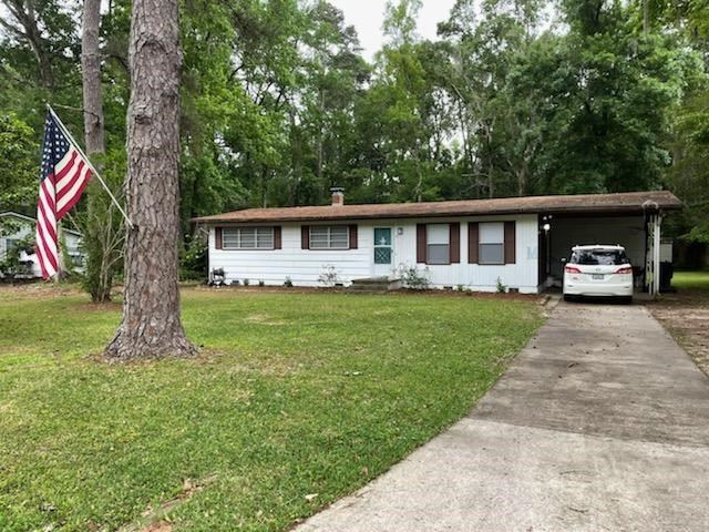 Photo of 1513 Wekewa Nene, TALLAHASSEE, FL 32301 (MLS # 331375)