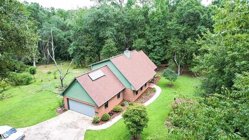 Photo of 2218 Ten Oaks Drive, TALLAHASSEE, FL 32312 (MLS # 335375)