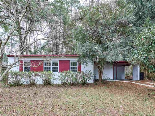 Photo of 1815 CHULI NENE, TALLAHASSEE, FL 32301 (MLS # 327376)
