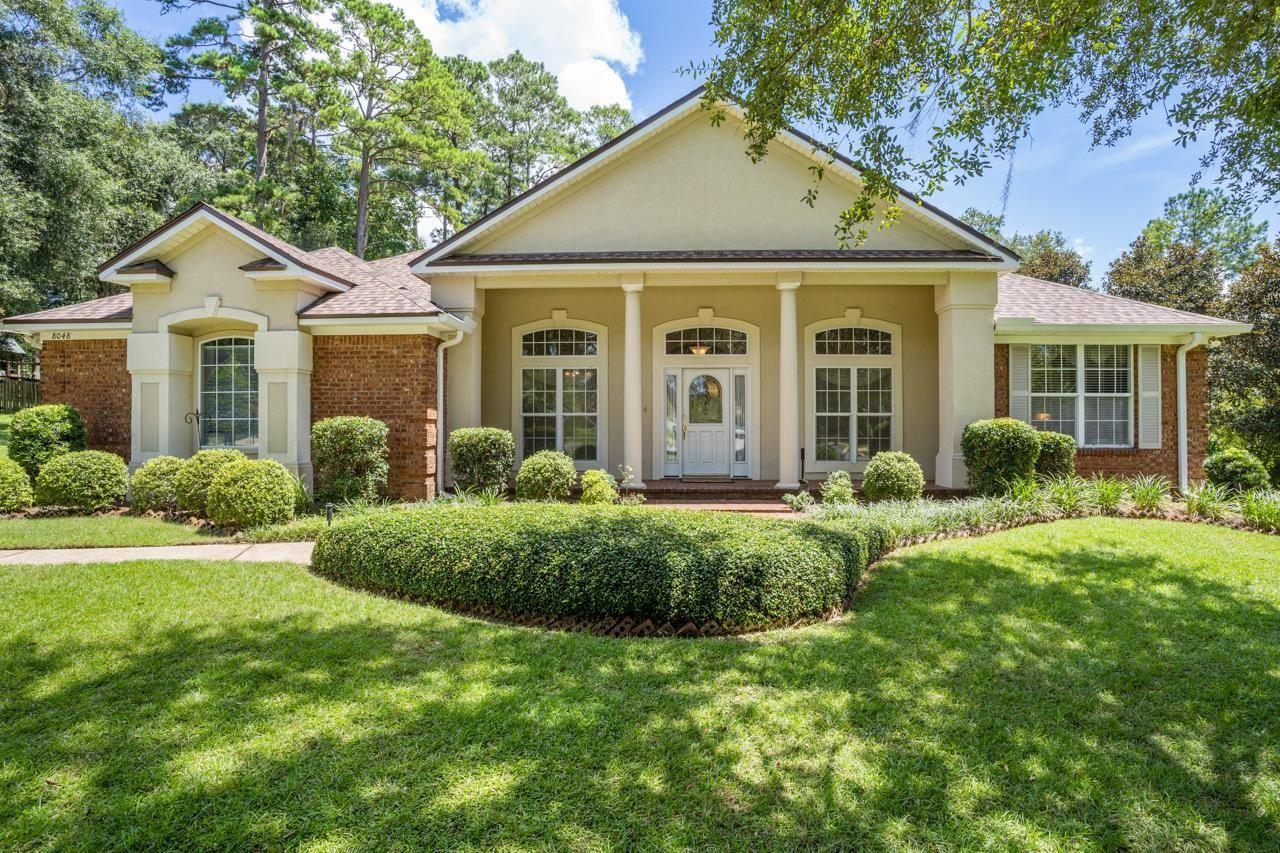 8048 Preservation Road, Tallahassee, FL 32312 - MLS#: 336376