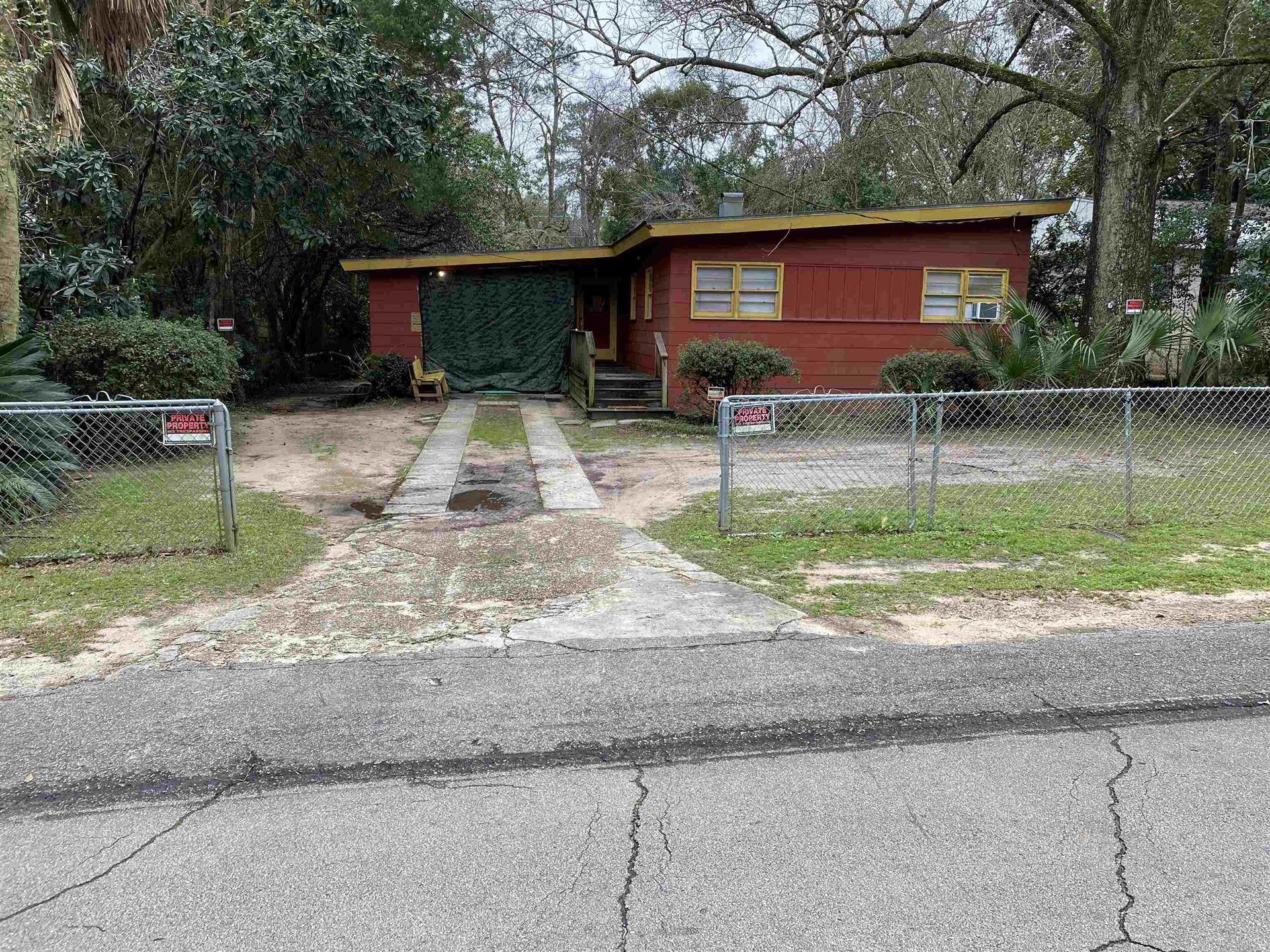 Photo of 1609 Mayhew Street, TALLAHASSEE, FL 32304 (MLS # 337376)