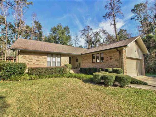Photo of 1726 Ferndale Place, TALLAHASSEE, FL 32309 (MLS # 314377)