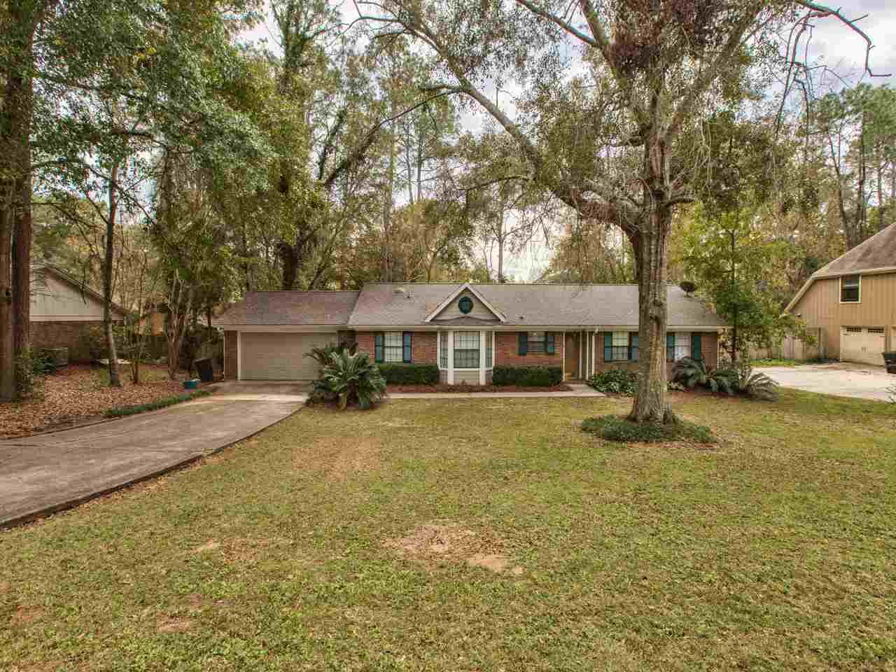 Photo for 3135 Shannon Lakes North Drive, TALLAHASSEE, FL 32309 (MLS # 313378)